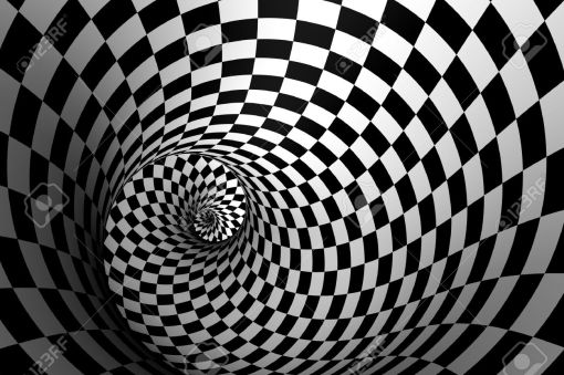 B&W spiral HD to edit 01