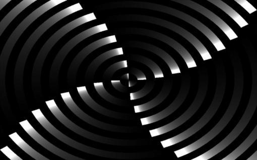 B&W spiral helix HD 01
